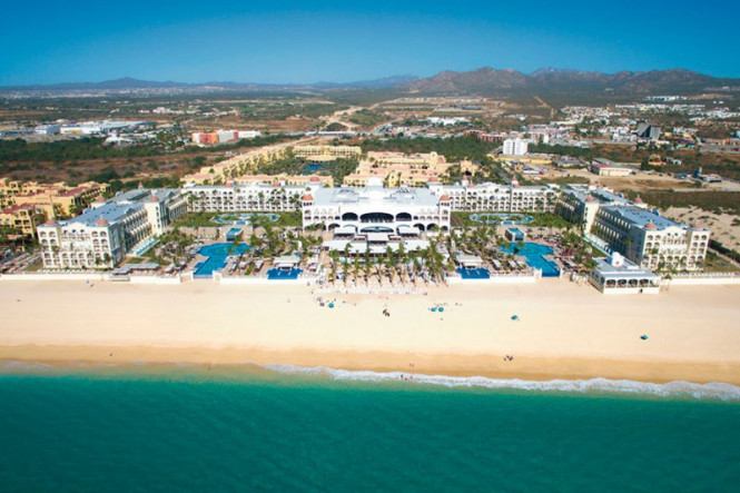 Riu Palace Cabo San Lucas Cheap Vacations Packages   Red Tag