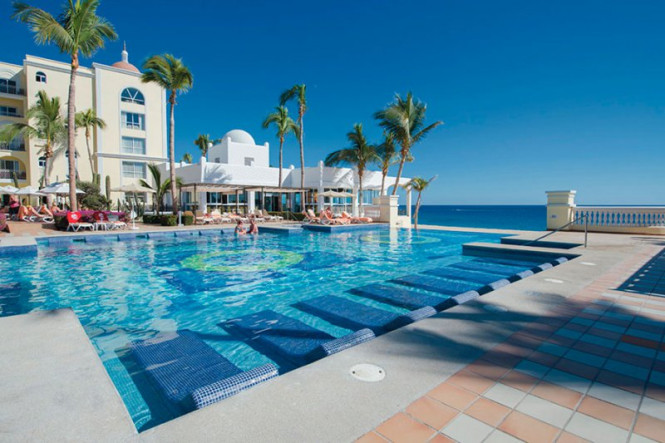 6bf9cd2b2b5 Riu Palace Cabo San Lucas Cheap Vacations Packages | Red Tag Vacations