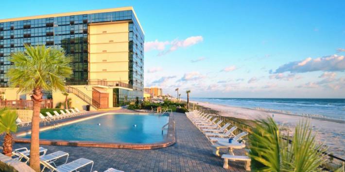 Cheap Hotels Daytona Beach Shores Florida