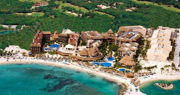 Catalonia Yucatan Beach Resort Cheap Vacations Packages