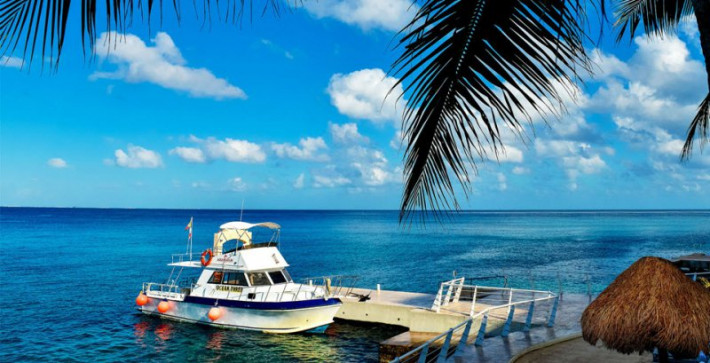 Cozumel Palace Cheap Vacations Packages | Red Tag Vacations