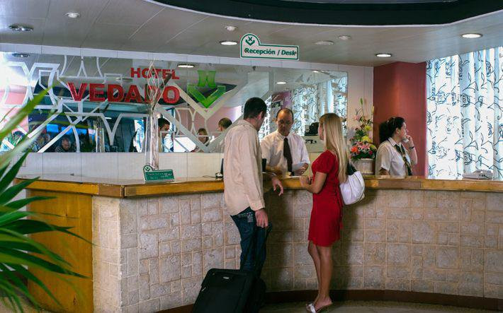 Hotel Vedado Cheap Vacations Packages   Red Tag Vacations