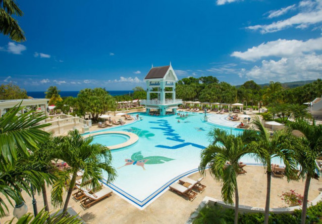 973c9b1fee4557 Sandals Ochi Beach Resort Cheap Vacations Packages