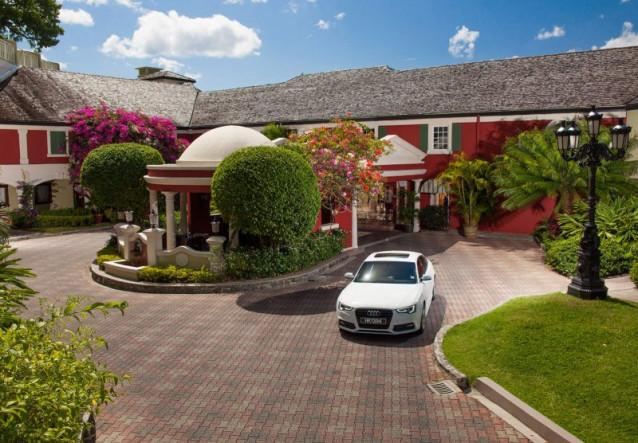 Sandals Regency La Toc Golf Resort And Spa Vacation Deals