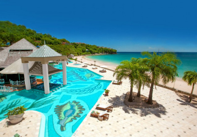 64b221c4f62 Sandals Regency La Toc Golf Resort And Spa Cheap Vacations Packages ...