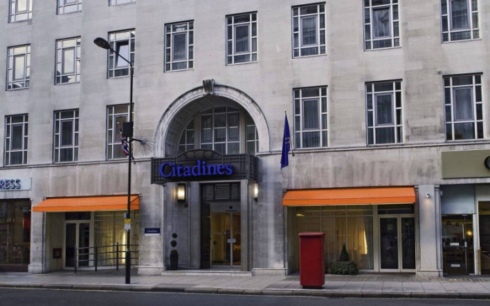 Citadines Holborn Covent Garden Cheap Vacations Packages Red Tag Vacations