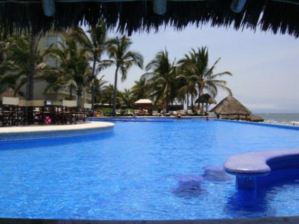 Krystal Grand Nuevo Vallarta Cheap Vacations Packages