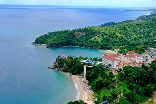 Grand Bahia Principe Cayacoa Vacation Deals Lowest