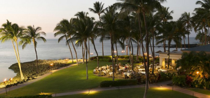 The Fairmont Orchid Hawaii Cheap Vacations Packages Red