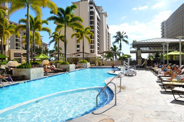 Embassy Suites By Hilton Waikiki Beach Walk Cheap Vacations Packages