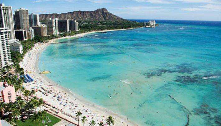 Embassy Suites By Hilton Waikiki Beach Walk Cheap Vacations