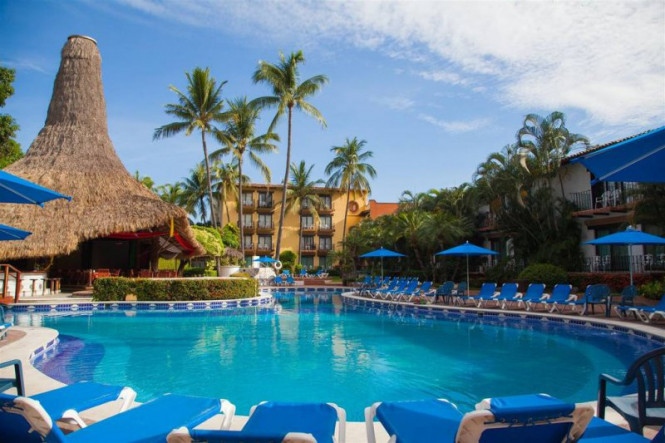 Hacienda Hotel And Spa Cheap Vacations Packages Red Tag