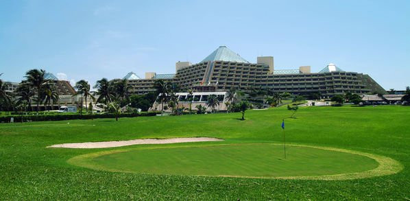 Paradisus Cancun Cheap Vacations Packages | Red Tag Vacations