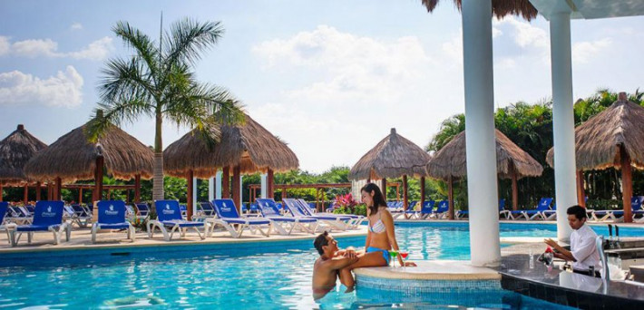Grand Riviera Princess Cheap Vacations Packages Red Tag