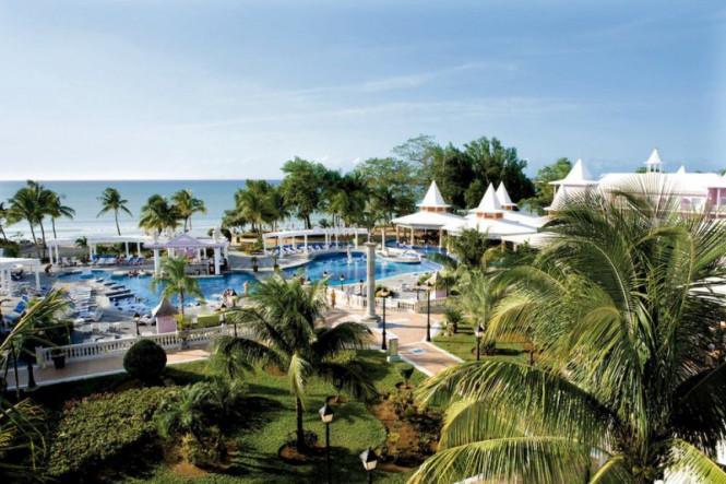Riu Palace Tropical Bay Vacation Deals Lowest Prices