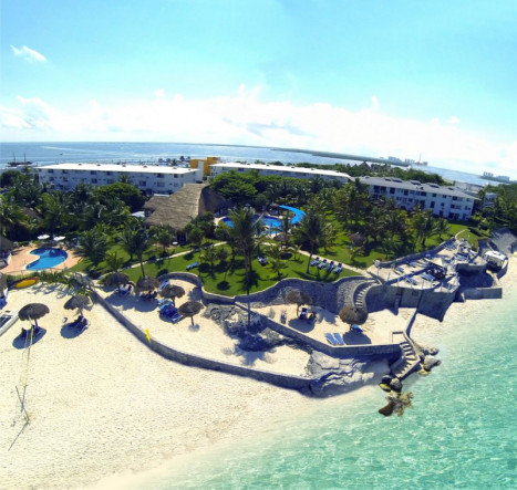 Vancouver to Cancun Vacation Packages | Cheap Deals to Cancun from