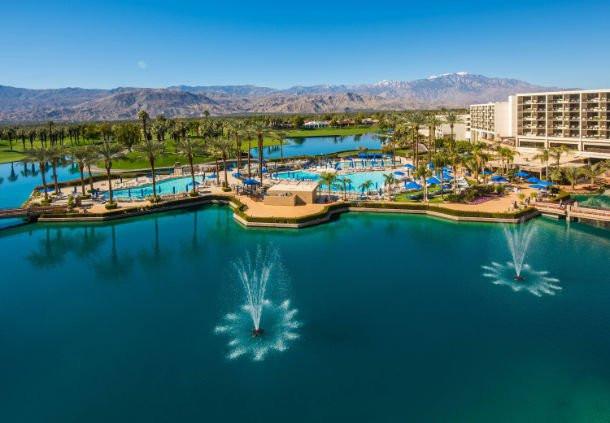 Hotels Near Jw Marriott Las Vegas