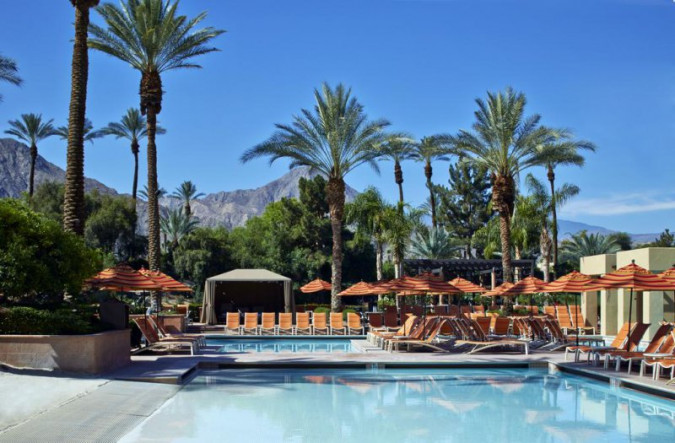 Renaissance Indian Wells Resort And Spa Cheap Vacations