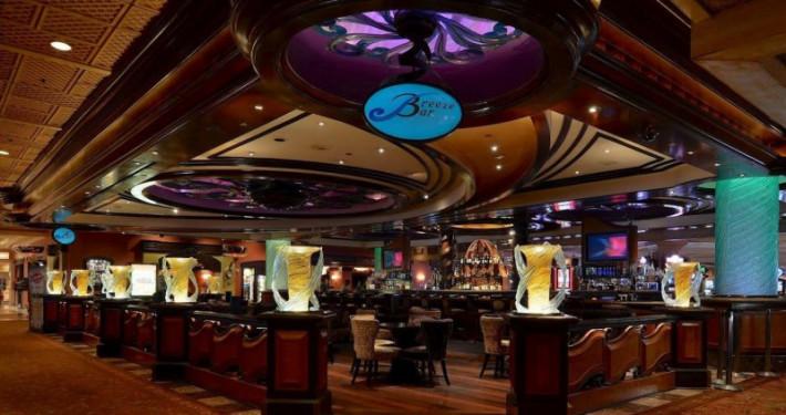 Gold reef city casino restaurants