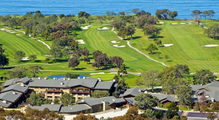 The Lodge At Torrey Pines Cheap Vacations Packages Red