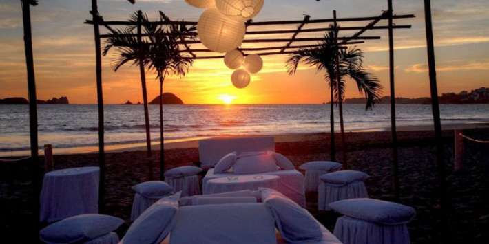 Presidente Ixtapa Resort Cheap Vacations Packages Red