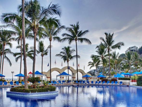 Barcelo Puerto Vallarta Vacation Deals Lowest Prices