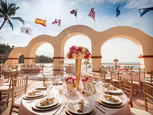 Barcelo Puerto Vallarta Cheap Vacations Packages Red Tag
