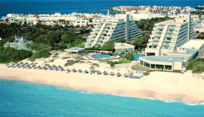 Park Royal Cancun >> Park Royal Cancun Cheap Vacations Packages Red Tag Vacations