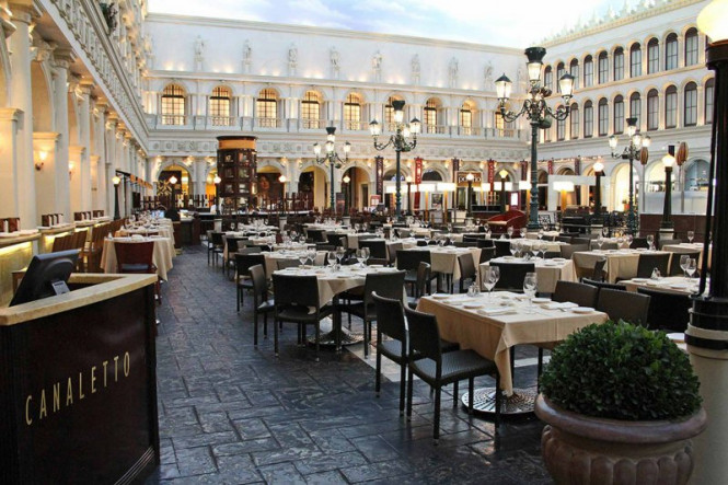 The Venetian Resort And Casino Cheap Vacations Packages