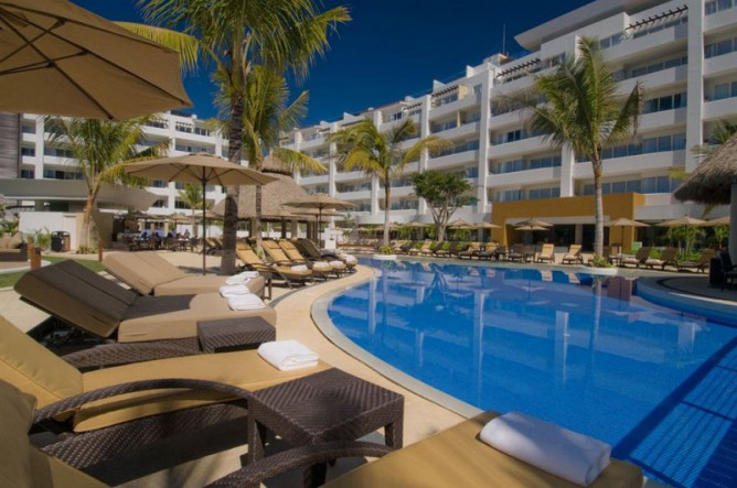 Marival Residences Cheap Vacations Packages Red Tag