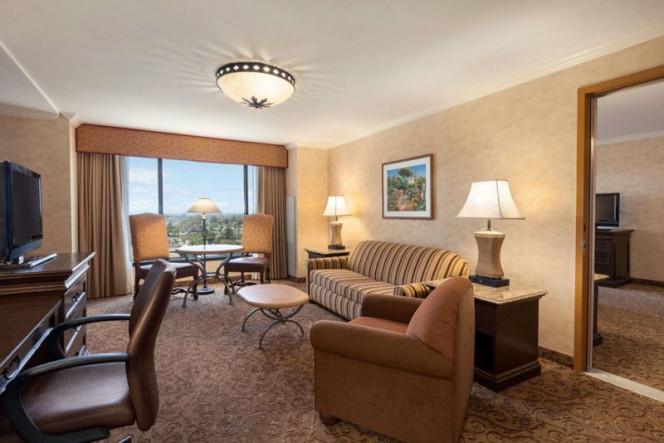 Wyndham Anaheim Garden Grove Cheap Vacations Packages