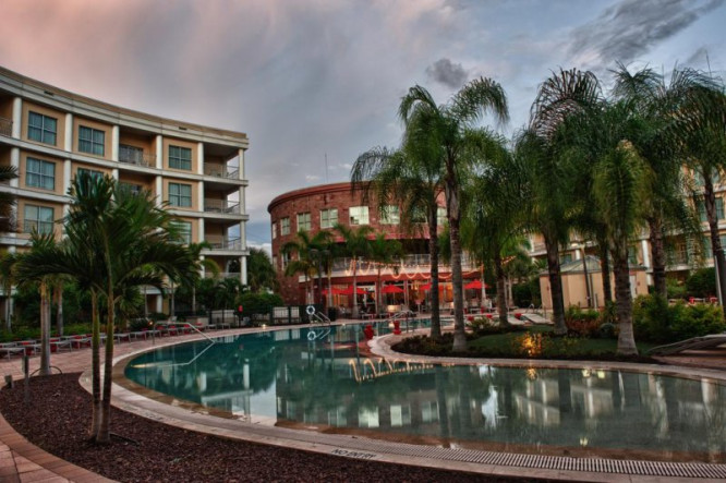 Melia Orlando Hotel At Celebration Vacation Deals Lowest Prices