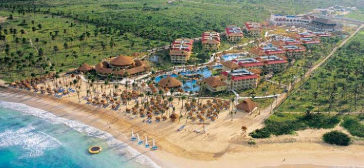 Dreams Punta Cana Cheap Vacations Packages | Red Tag Vacations