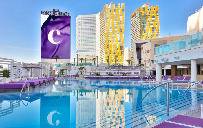The Cosmopolitan Of Las Vegas Cheap Vacations Packages | Red Tag Vacations