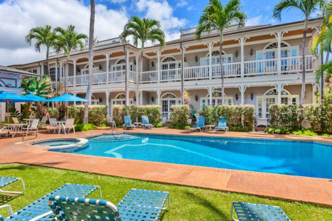 Kaanapali Beach Hotel Cheap Vacations Packages Red Tag
