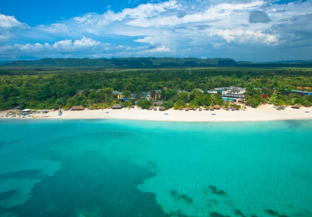 flirting games at the beach resort jamaica casino las vegas