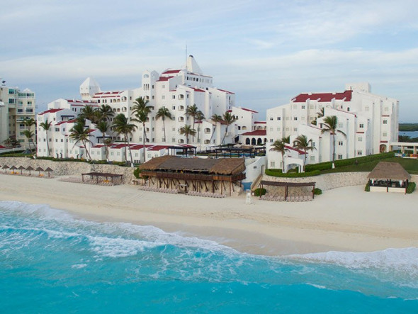 Gr Caribe By Solaris Cheap Vacations Packages | Red Tag