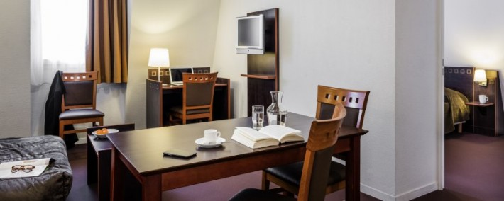 Adagio Access Paris Porte De Charenton vacation deals