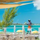 Alexandrea Resort Ocean view