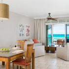 Alexandrea Resort Kitechenette