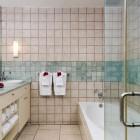 Alexandrea Resort Room Bathroom