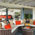 Alexandrea Resort Restaurant