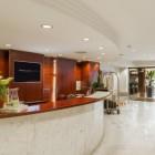 Aparthotel_Mariano_Cubi_Lobby