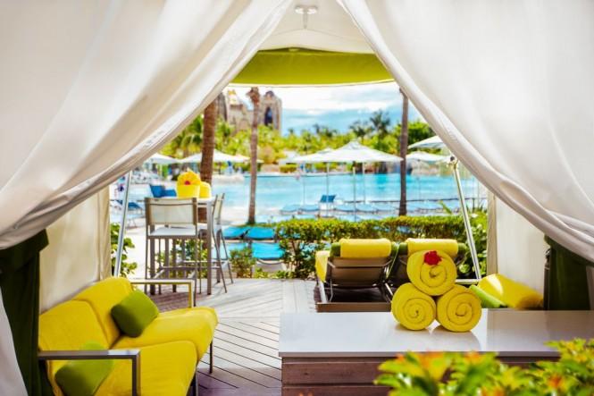 Atlantis Paradise Island Vacation Deals