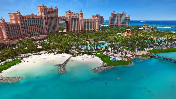 Bahamas All Inclusive >> Atlantis Cheap Vacations Packages Red Tag Vacations