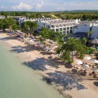 Azul Beach Resort Sensatori Aerial