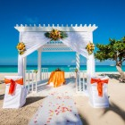 Azul Beach Resort Sensatori Wedding
