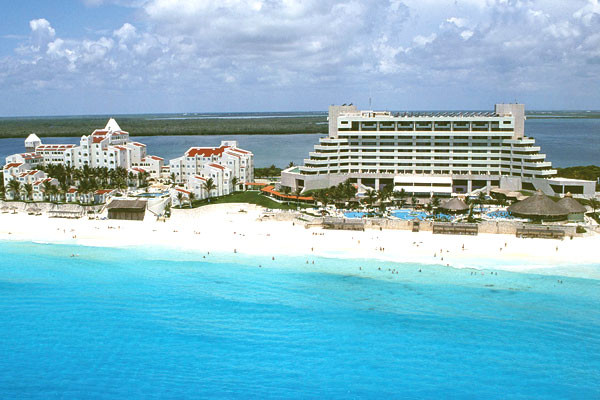Toronto To Cancun Vacation Packages Cheap Deals To
