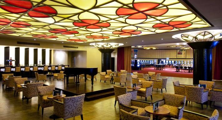 Hotel barcelo bavaro casino providence nighclubs at tropicana casino