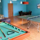 Barcelo Gran Faro Los Cabos Game Room